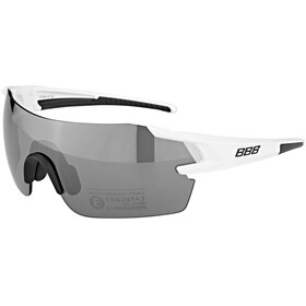 BBB FullView BSG-53 Bike Glasses white